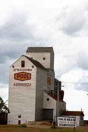 Assiniboia, Saskatchewan
