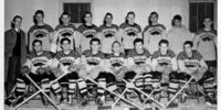 1948 Frozen Four