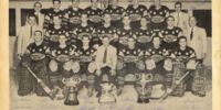 1956-57 Eastern Canada Allan Cup Playoffs