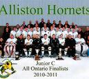 2010-11 GMOJCHL Season