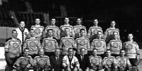 1959–60 Boston Bruins season