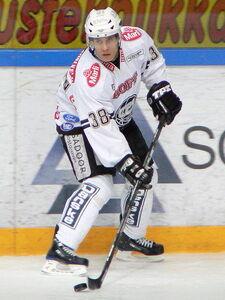 Venäläinen Sami TPS 2009 1