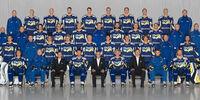 2009-10 Elitserien season