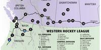 2013-14 WHL Season