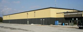 South Huron Recreatioal Centre