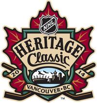 Heritage Classic 2014