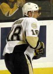 Marián Hossa - Pittsburgh