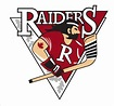 Raiders Junior Hockey Club logo