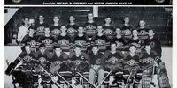 1953–54 Chicago Black Hawks season