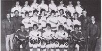 1971-72 SJHL Season