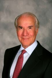 Ed Snider Head Shot