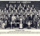 1975 Stanley Cup Finals