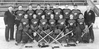 1938-39 Trail Smoke Eaters