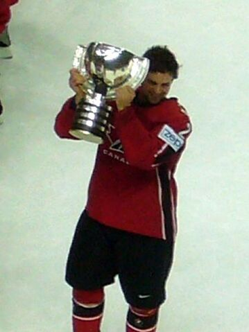 File:2007 IIHF WC Dan Hamhuis crop.jpg