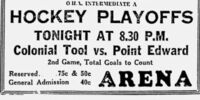 1943-44 OHA Intermediate Playoffs