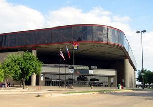 Reunion Arena