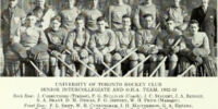 1932-33 OHA Senior Season