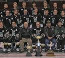 2006 Dudley Hewitt Cup