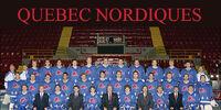 1990–91 Quebec Nordiques season
