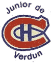 Verdun jr canadiens