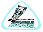Houston aeros 1973