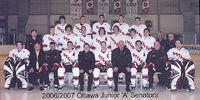 2006-07 CJHL Season