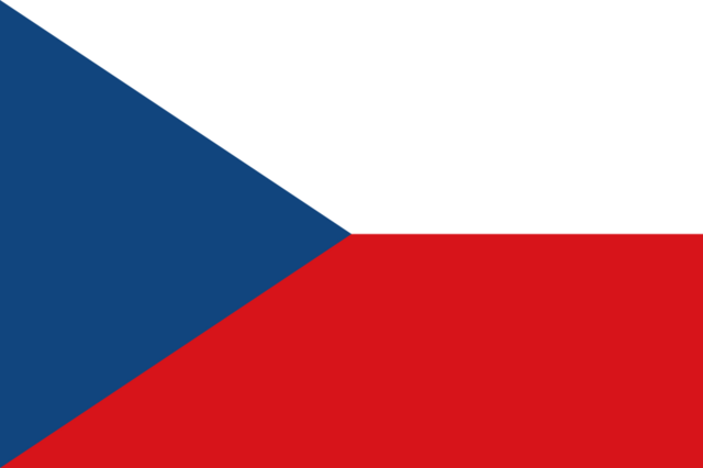 File:Flag of the Czech Republic.png