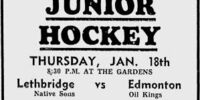 1950-51 Alberta Junior Playoffs