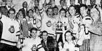 1952-53 QSHL Season