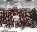 2014-15 SIJHL Season