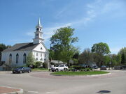 Norfolk, Massachusetts