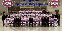 2008-09 OJHL Season