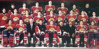1996–97 QMJHL season
