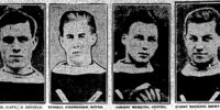 1914-15 OHA Senior Season