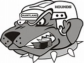 Hartland Hounds logo
