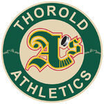 Thorold Athletics logo