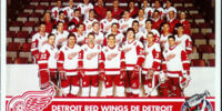 1992–93 Detroit Red Wings season