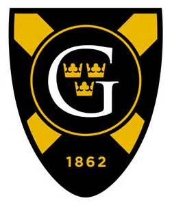 Gustavus Adolphus Golden Gusties