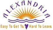 Alexandria, Minnesota Logo