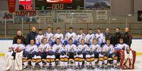 2008-09 SJJHL Season