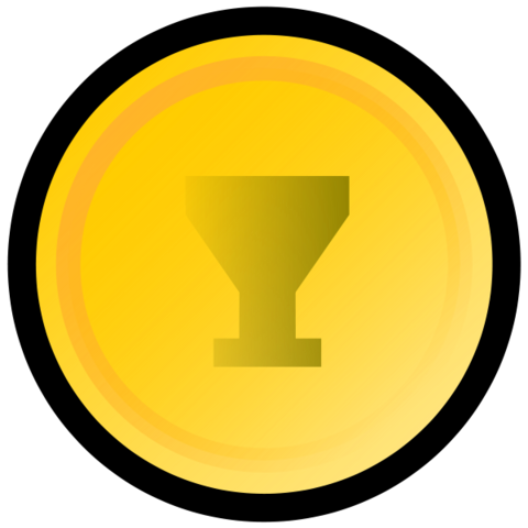 File:Gold medal with cup.png