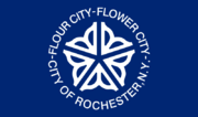 Rochester, New York Flag