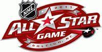 2010 NHL All Star Game logo