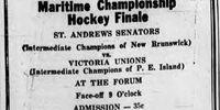1936-37 Maritimes Intermediate Playoffs