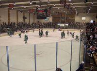 Frank Ritter Memorial Ice Arena