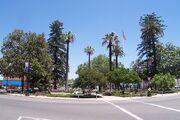 Orange, California