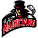 SCV Magicians logo