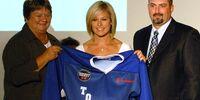 2010 CWHL Draft