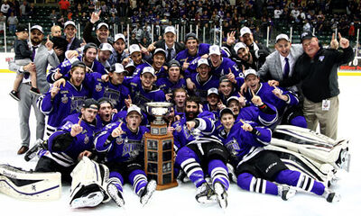 2016 USHL Clark Cup champs Tri-City Storm