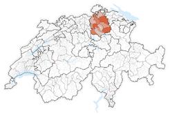 Zurich canton